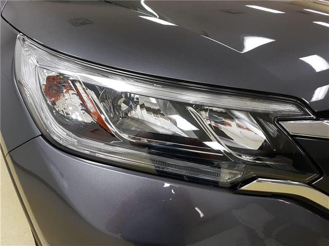 2016 Honda CR-V EX-L (Stk: 185516) in Kitchener - Image 11 of 20