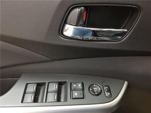 2016 Honda CR-V EX-L (Stk: 185516) in Kitchener - Image 14 of 20