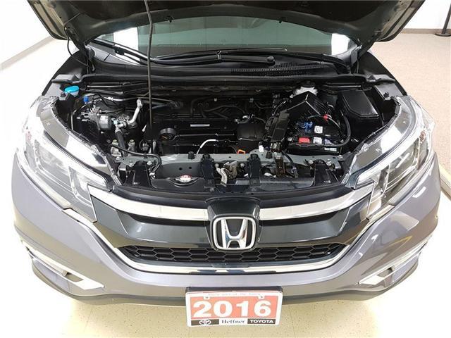 2016 Honda CR-V EX-L (Stk: 185516) in Kitchener - Image 19 of 20