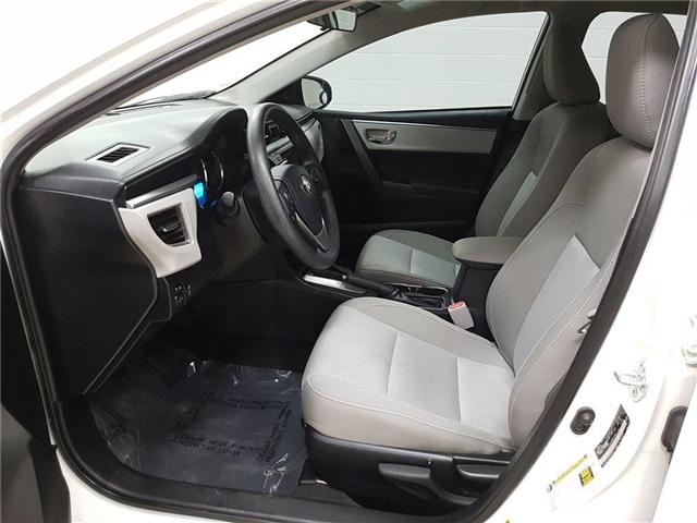 2015 Toyota Corolla LE (Stk: 185473) in Kitchener - Image 2 of 21
