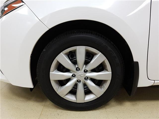 2015 Toyota Corolla LE (Stk: 185473) in Kitchener - Image 21 of 21