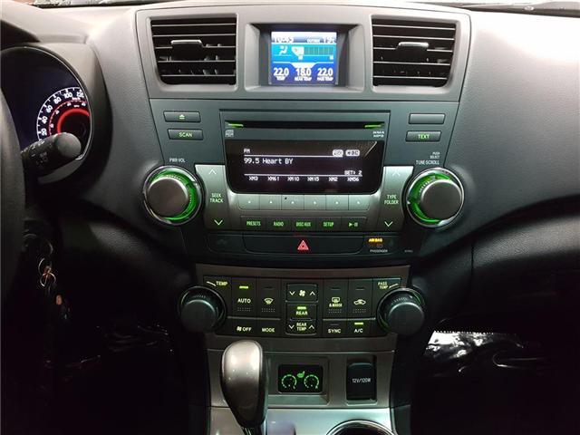 2013 Toyota Highlander  (Stk: 185545) in Kitchener - Image 4 of 23