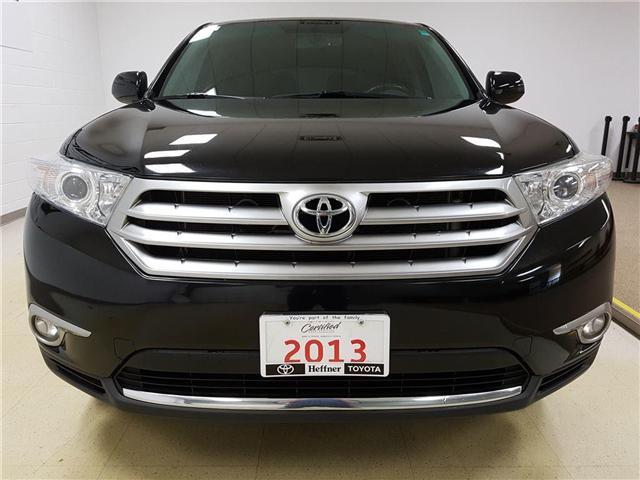 2013 Toyota Highlander  (Stk: 185545) in Kitchener - Image 7 of 23