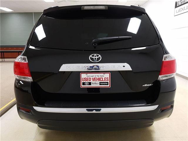 2013 Toyota Highlander  (Stk: 185545) in Kitchener - Image 8 of 23