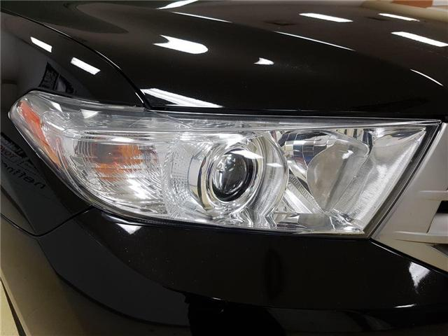 2013 Toyota Highlander  (Stk: 185545) in Kitchener - Image 11 of 23