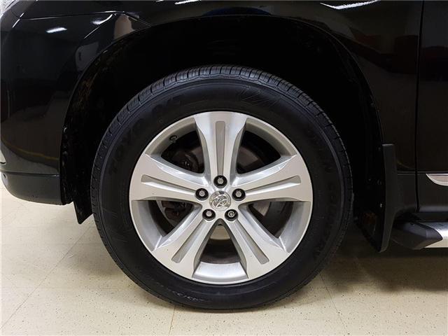 2013 Toyota Highlander  (Stk: 185545) in Kitchener - Image 23 of 23