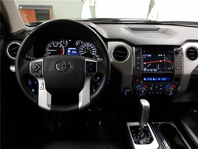 2017 Toyota Tundra  (Stk: 185566) in Kitchener - Image 3 of 22