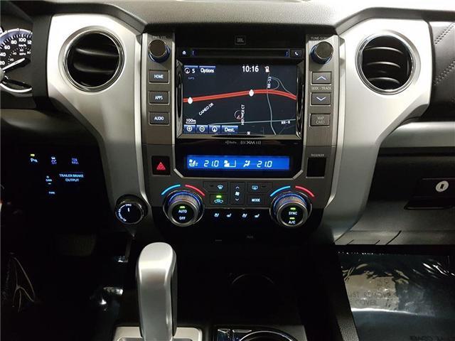 2017 Toyota Tundra  (Stk: 185566) in Kitchener - Image 4 of 22