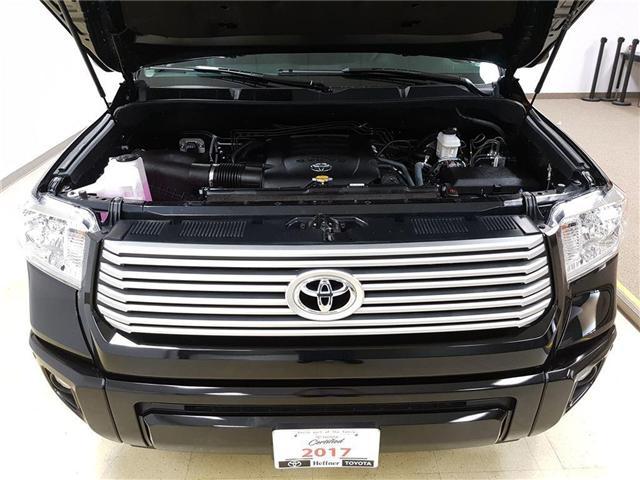 2017 Toyota Tundra  (Stk: 185566) in Kitchener - Image 21 of 22