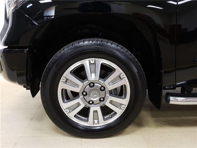2017 Toyota Tundra  (Stk: 185566) in Kitchener - Image 22 of 22
