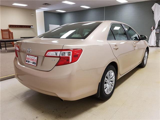 2012 Toyota Camry  (Stk: 185549) in Kitchener - Image 9 of 19