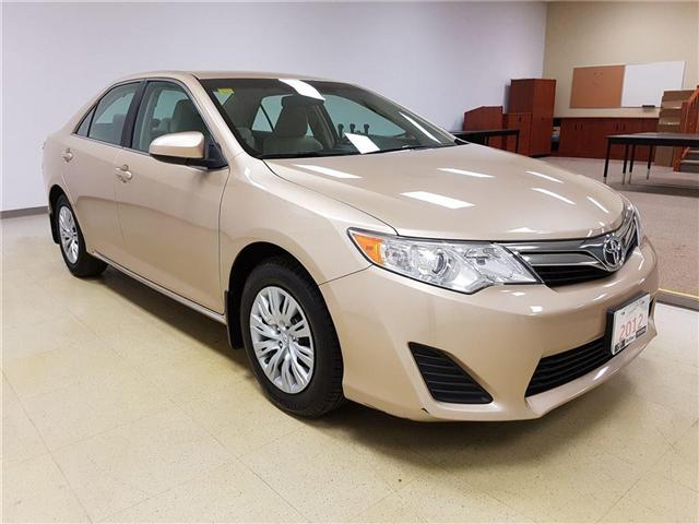 2012 Toyota Camry  (Stk: 185549) in Kitchener - Image 10 of 19
