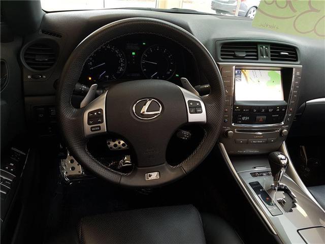 2015 Lexus IS 250C Base (Stk: 187142) in Kitchener - Image 3 of 22