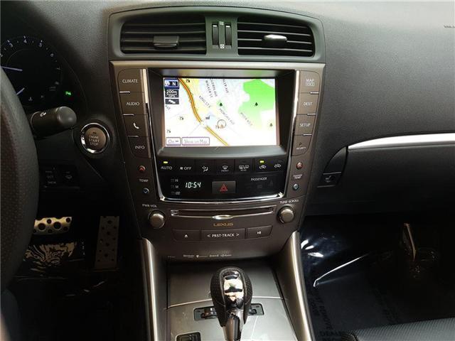 2015 Lexus IS 250C Base (Stk: 187142) in Kitchener - Image 4 of 22