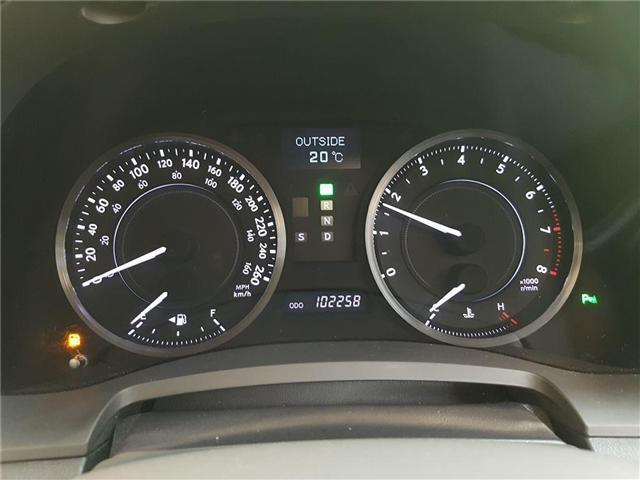 2015 Lexus IS 250C Base (Stk: 187142) in Kitchener - Image 13 of 22