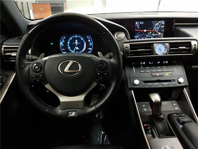 2016 Lexus IS 300 Base (Stk: 187141) in Kitchener - Image 3 of 22