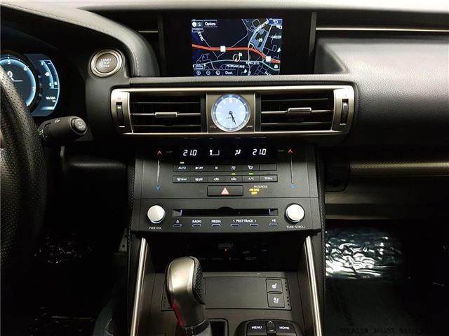 2016 Lexus IS 300 Base (Stk: 187141) in Kitchener - Image 4 of 22