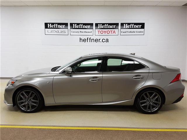 2016 Lexus IS 300 Base (Stk: 187141) in Kitchener - Image 5 of 22