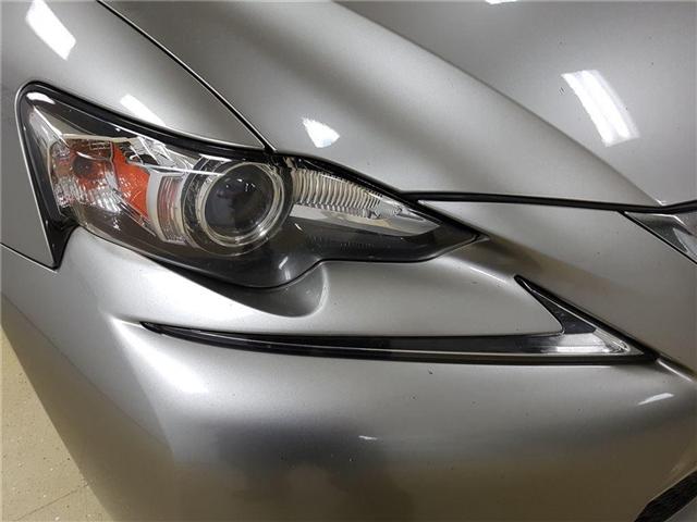 2016 Lexus IS 300 Base (Stk: 187141) in Kitchener - Image 11 of 22