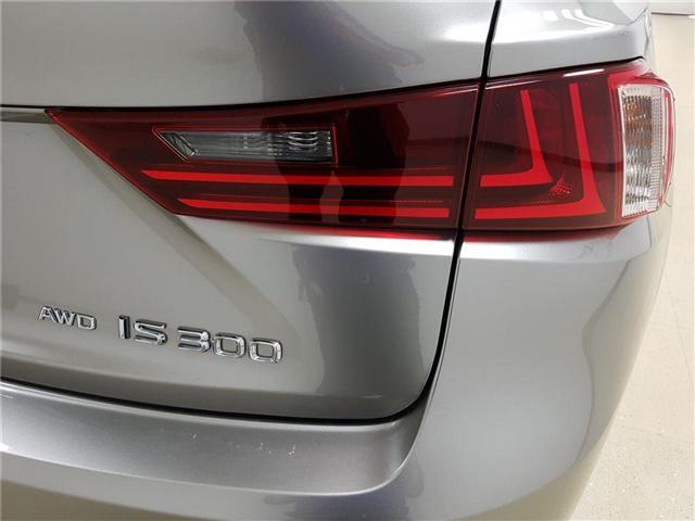 2016 Lexus IS 300 Base (Stk: 187141) in Kitchener - Image 12 of 22