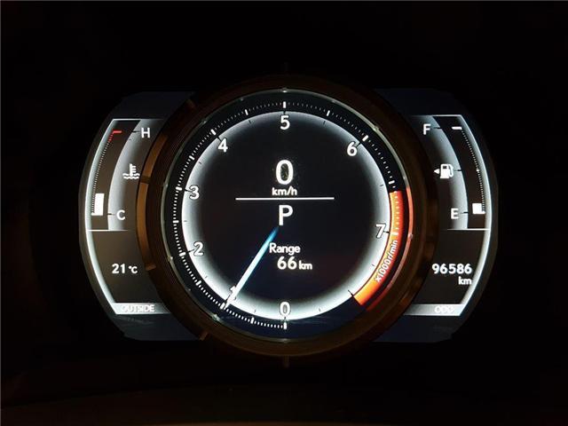 2016 Lexus IS 300 Base (Stk: 187141) in Kitchener - Image 13 of 22