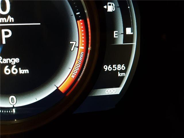 2016 Lexus IS 300 Base (Stk: 187141) in Kitchener - Image 14 of 22