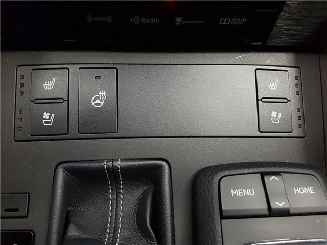 2016 Lexus IS 300 Base (Stk: 187141) in Kitchener - Image 16 of 22