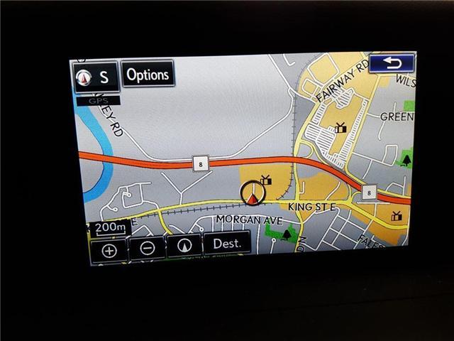 2016 Lexus IS 300 Base (Stk: 187141) in Kitchener - Image 17 of 22