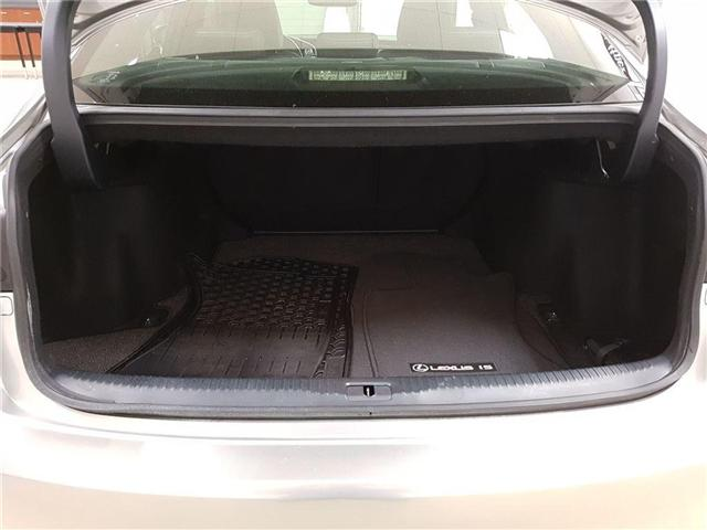 2016 Lexus IS 300 Base (Stk: 187141) in Kitchener - Image 20 of 22