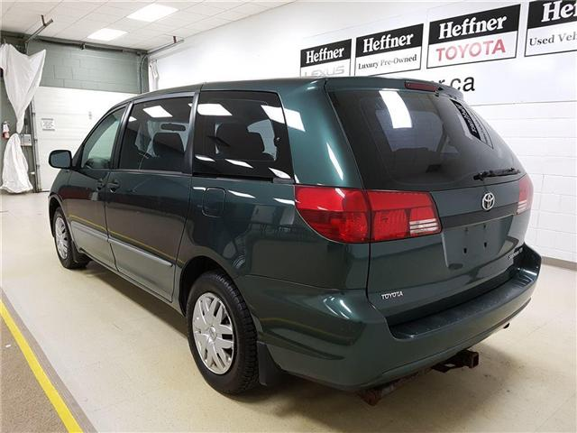 2005 Toyota Sienna CE 7 Passenger (Stk: 185462) in Kitchener - Image 6 of 20