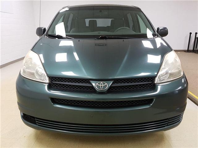 2005 Toyota Sienna CE 7 Passenger (Stk: 185462) in Kitchener - Image 7 of 20
