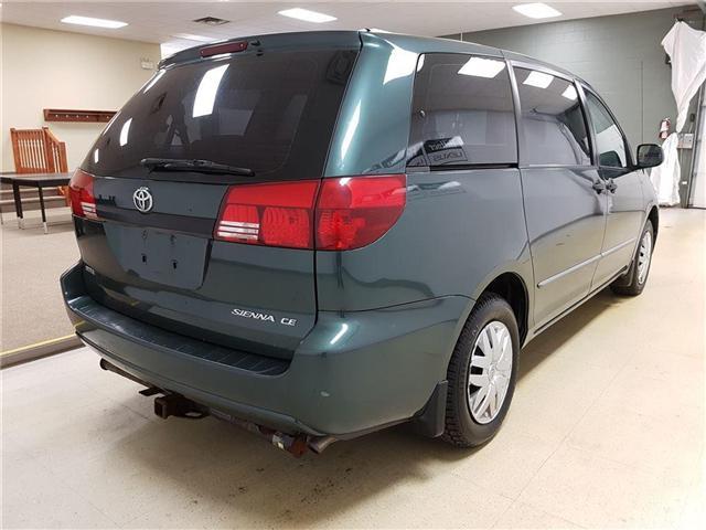 2005 Toyota Sienna CE 7 Passenger (Stk: 185462) in Kitchener - Image 9 of 20