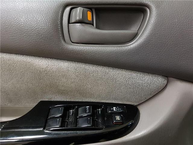 2005 Toyota Sienna CE 7 Passenger (Stk: 185462) in Kitchener - Image 15 of 20