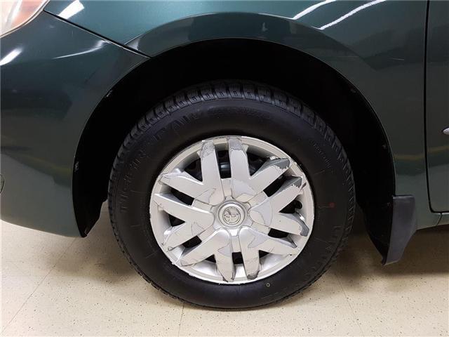 2005 Toyota Sienna CE 7 Passenger (Stk: 185462) in Kitchener - Image 20 of 20