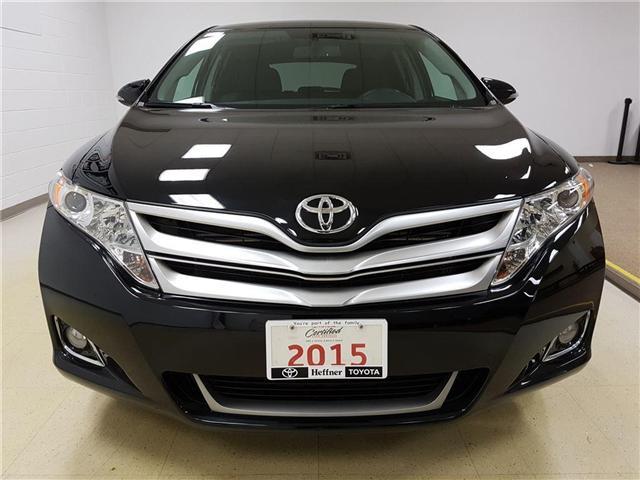 2015 Toyota Venza Base (Stk: 185547) in Kitchener - Image 7 of 20