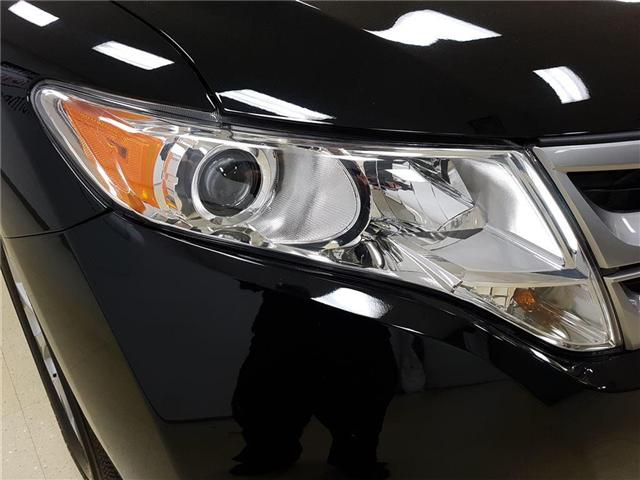 2015 Toyota Venza Base (Stk: 185547) in Kitchener - Image 11 of 20