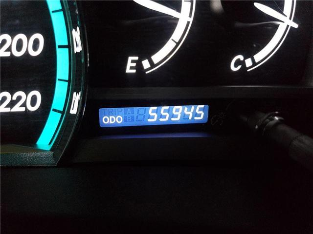 2015 Toyota Venza Base (Stk: 185547) in Kitchener - Image 14 of 20