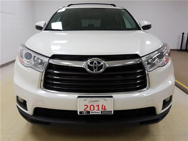 2014 Toyota Highlander  (Stk: 185568) in Kitchener - Image 7 of 24