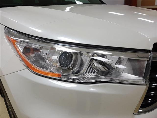 2014 Toyota Highlander  (Stk: 185568) in Kitchener - Image 11 of 24