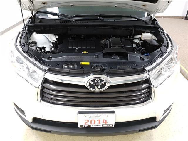 2014 Toyota Highlander  (Stk: 185568) in Kitchener - Image 23 of 24
