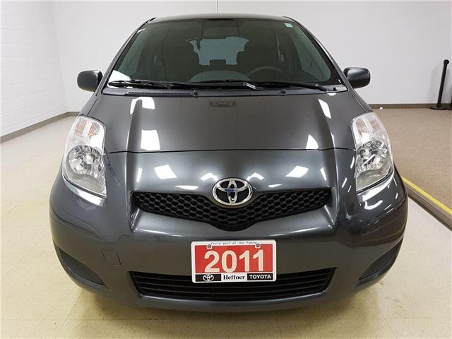 2011 Toyota Yaris CE (Stk: 185592) in Kitchener - Image 7 of 19