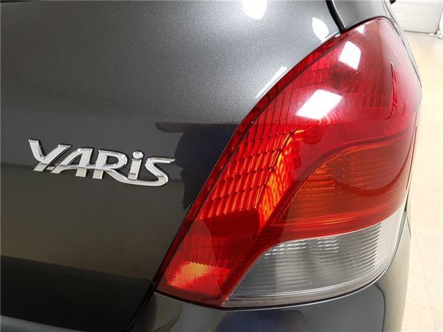 2011 Toyota Yaris CE (Stk: 185592) in Kitchener - Image 12 of 19