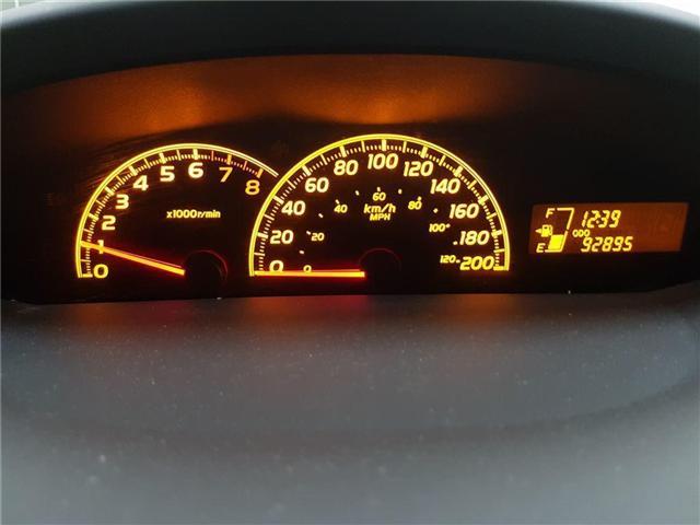 2011 Toyota Yaris CE (Stk: 185592) in Kitchener - Image 13 of 19
