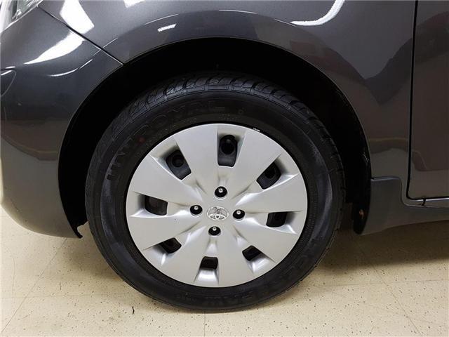 2011 Toyota Yaris CE (Stk: 185592) in Kitchener - Image 19 of 19