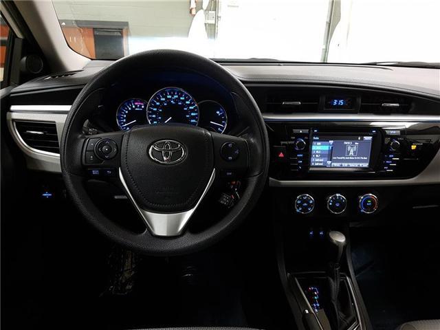 2014 Toyota Corolla  (Stk: 185594) in Kitchener - Image 3 of 21