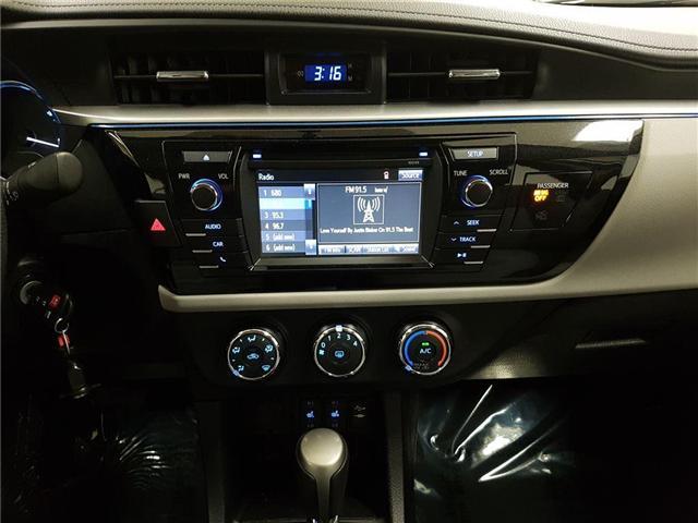 2014 Toyota Corolla  (Stk: 185594) in Kitchener - Image 4 of 21
