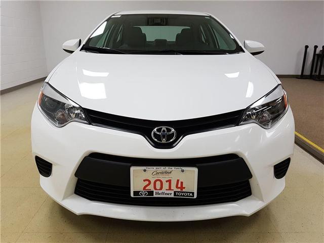 2014 Toyota Corolla  (Stk: 185594) in Kitchener - Image 7 of 21