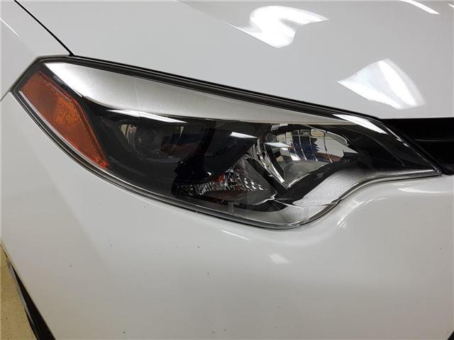 2014 Toyota Corolla  (Stk: 185594) in Kitchener - Image 11 of 21