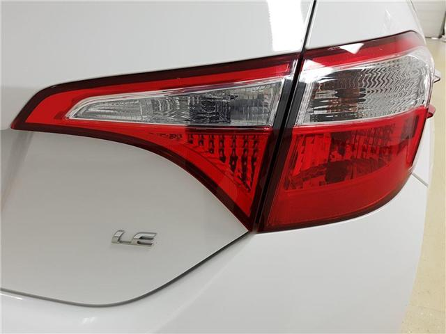 2014 Toyota Corolla  (Stk: 185594) in Kitchener - Image 12 of 21