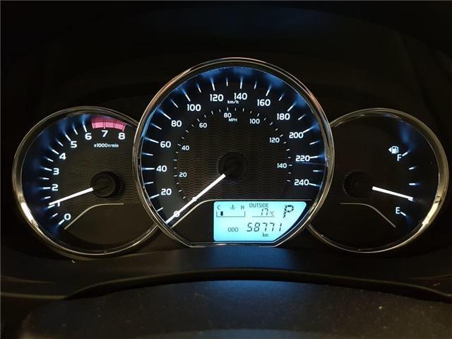 2014 Toyota Corolla  (Stk: 185594) in Kitchener - Image 13 of 21
